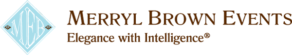 Merryl Brown Events